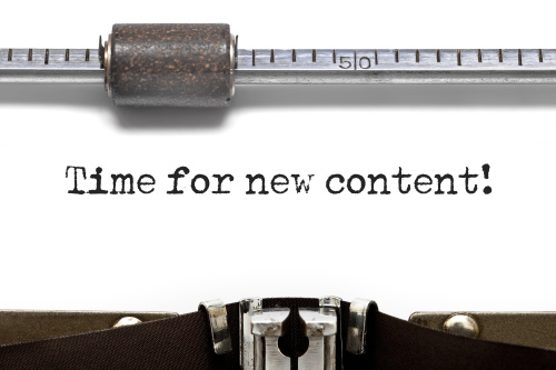 Planning Your 2015 Content Marketing Strategy
