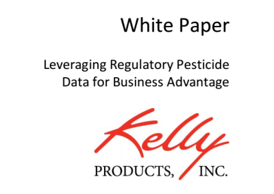 Kelly Products White Paper