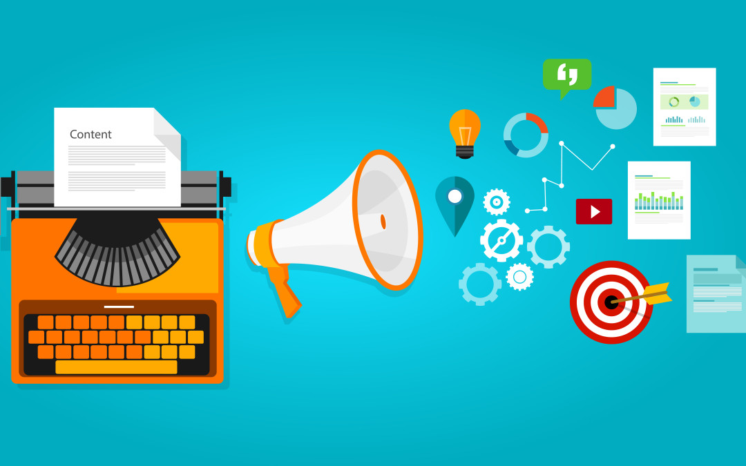 Three Golden Rules for Effective Content Marketing
