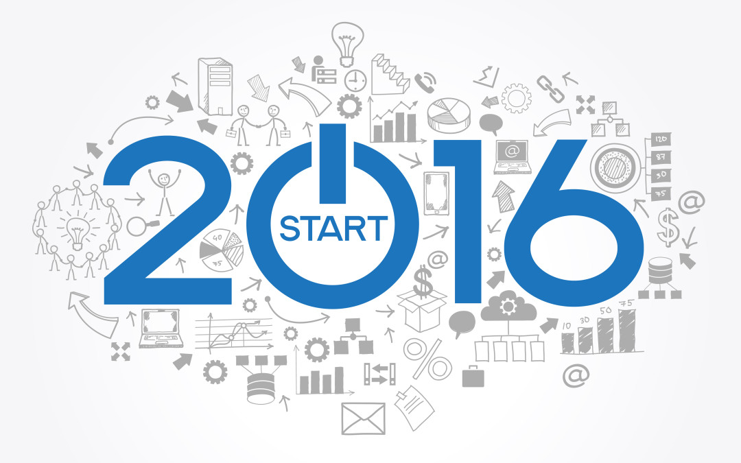 Are You Ready for the New Year? Top Trends Shaping Your Marketing in 2016.