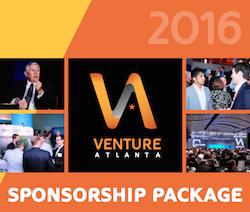 Venture Atlanta Sponsorship Package